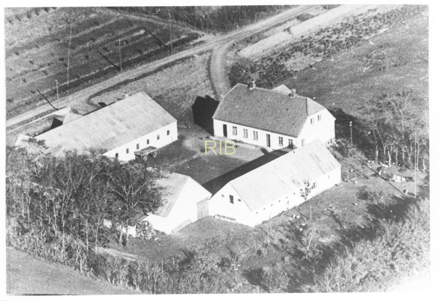 Brøttrupgaard