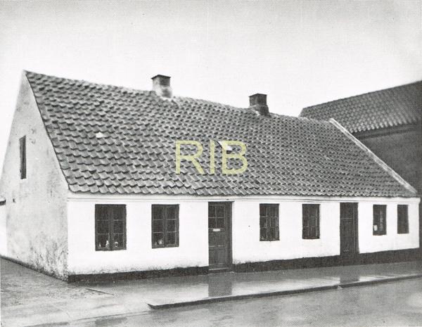 1 - Nørregade 24