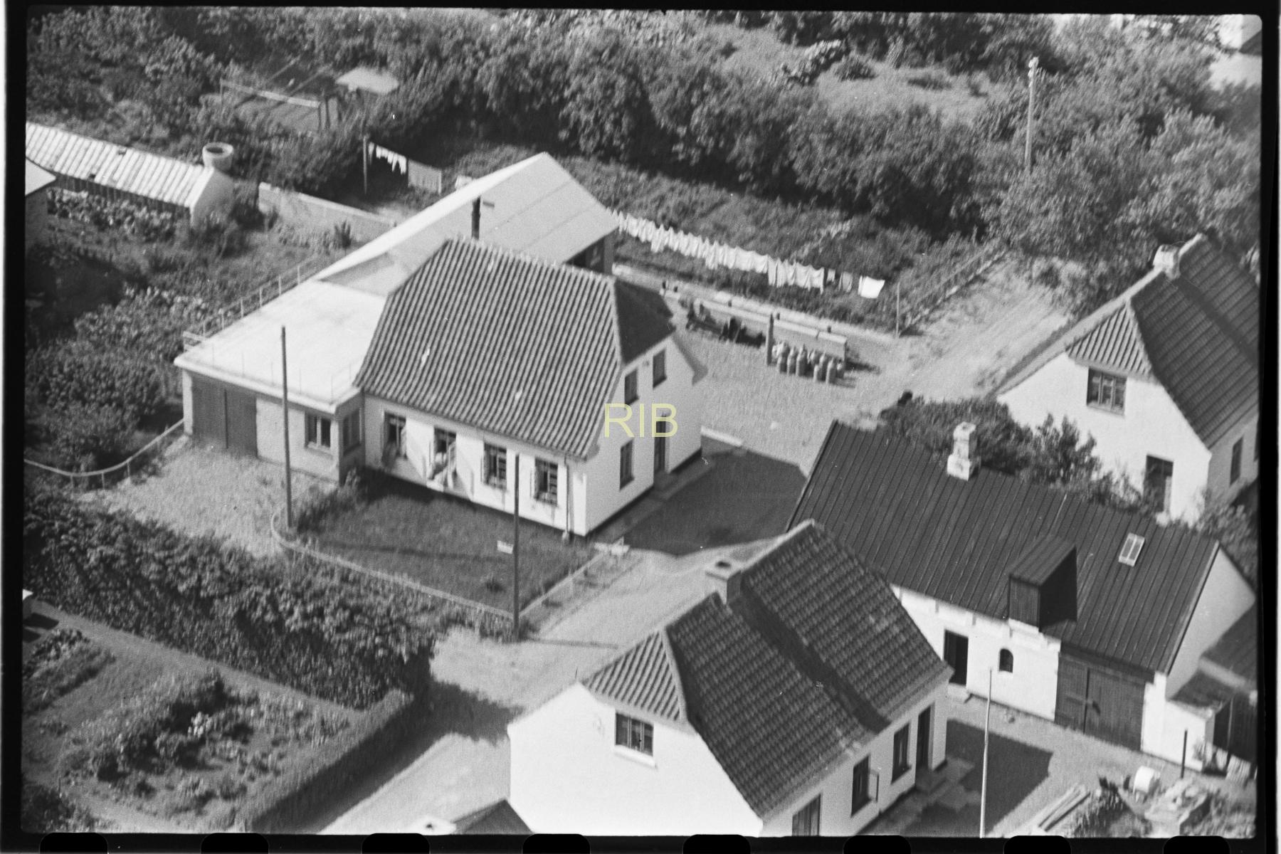 Vesterled 3B i 1950