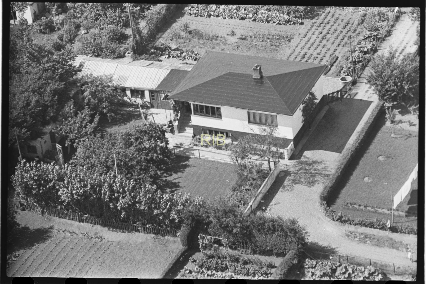 Veststien 10 i 1950